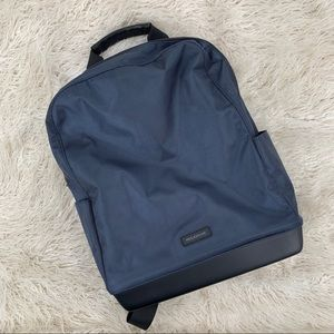 Moleskin The Backpack Storm Blue Excellent